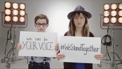 GCCA #WeStandTogether Lip Sync Challenge