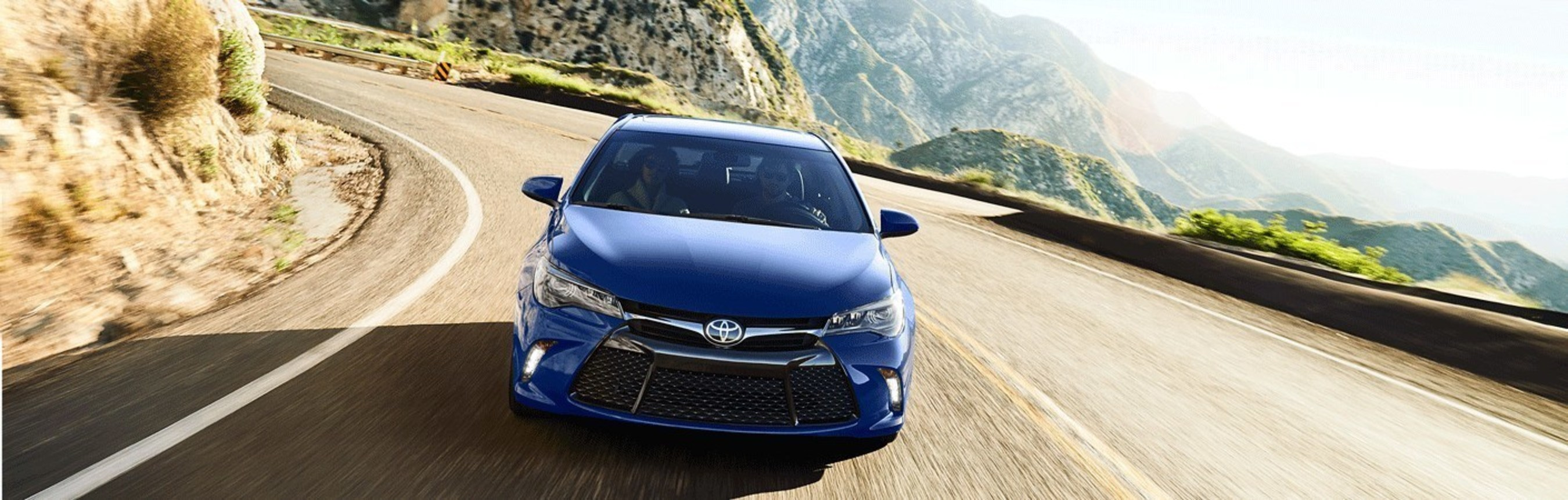 Fred Anderson Toyota Offers Outstanding Incentives