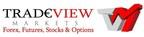 Tradeview Markets - Forex, Futures, Stocks & Options (PRNewsFoto/Tradeview Markets)