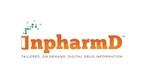InpharmD logo (PRNewsFoto/Mercer University)