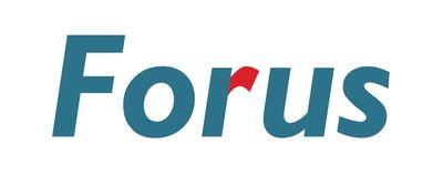 Forus Health Pvt Ltd Logo (PRNewsFoto/Forus Health Pvt Ltd)