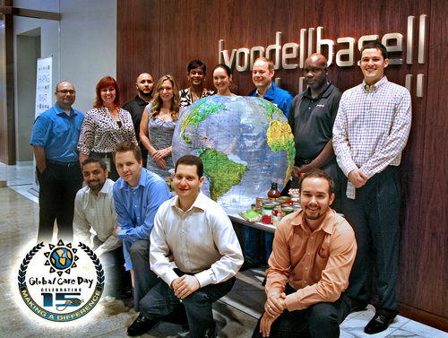 LyondellBasell employees and their families in 20 countries will celebrate the 15th anniversary of the ...