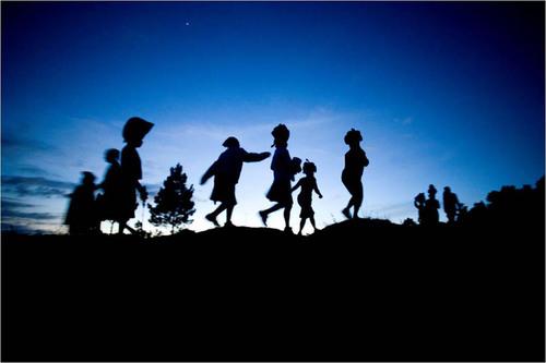 Financial Inclusion in Latin America