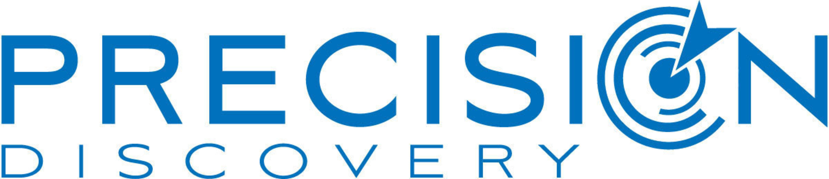 Precision Discovery, Inc. Logo
