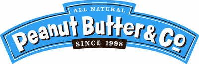 Peanut Butter & Co. Logo.  (PRNewsFoto/Peanut Butter & Co.)