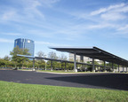 Solaire Generation Celebrates Commissioning of Two Innovative Solar Parking Canopy Projects