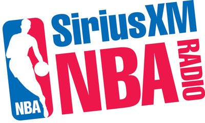 SiriusXM NBA Radio launches December 9.  (PRNewsFoto/Sirius XM Holdings Inc.)