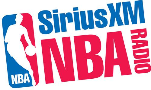 SiriusXM NBA Radio launches December 9.  (PRNewsFoto/Sirius XM Holdings Inc.)