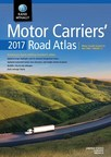 Rand McNally Publishes 36th Edition of Atlas for Commercial Drivers