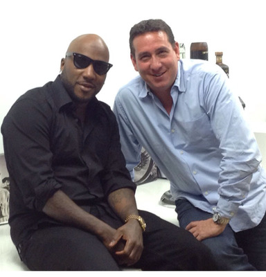 Jeezy Named Multicultural Advisor to Founder & Chairman of Tequila Avion™