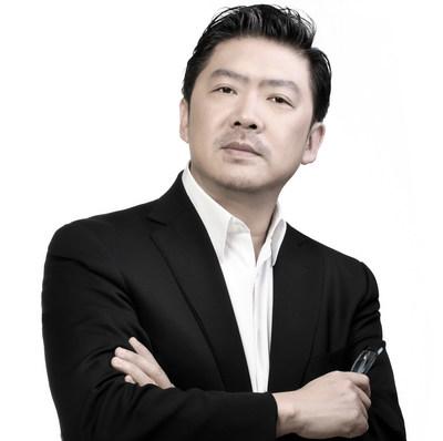 Maestro Long Yu. Credit: Shanghai Symphony Orchestra