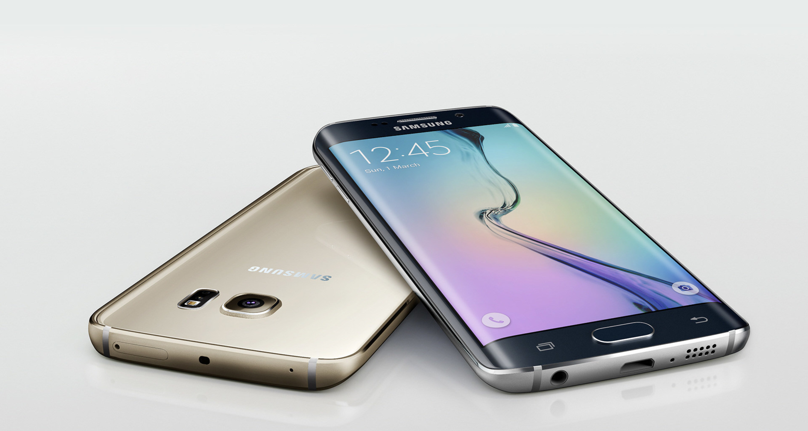 C Spire Launches Samsung Galaxy S' 6 and 6 Edge On Its LTE+ Network
