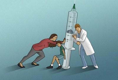 Medscape Vaccine Acceptance Report 2016