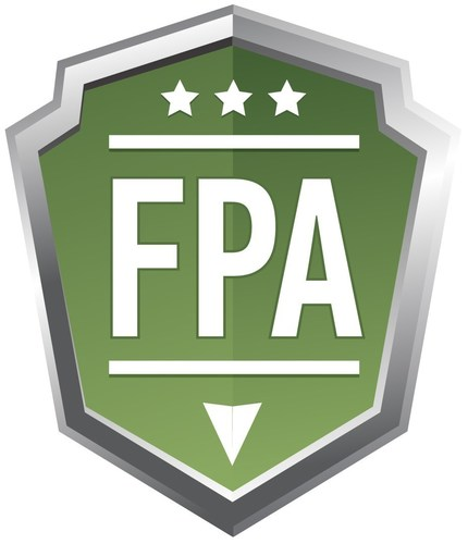FPA logo (PRNewsFoto/Forex Peace Army)
