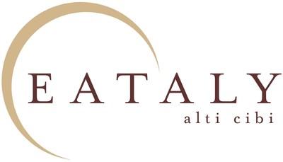 Eataly logo: Eataly