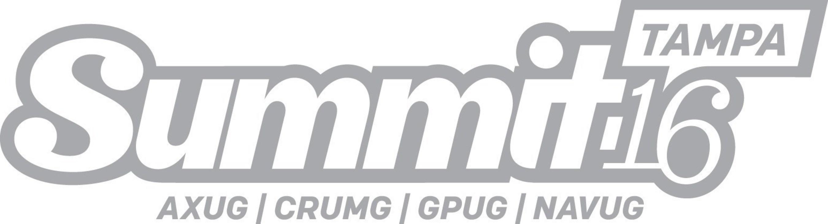 Summit 2016