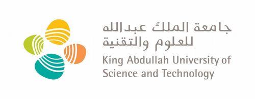 KAUST Logo (PRNewsFoto/King Abdullah University)