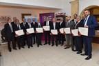 National Champions Cyprus (PRNewsFoto/European Business Awards)