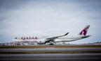 Qatar Airways Makes History In Boston