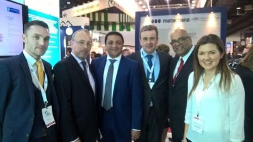 Record Number of Irish Companies Showcase Medtech at Arab Health 2016