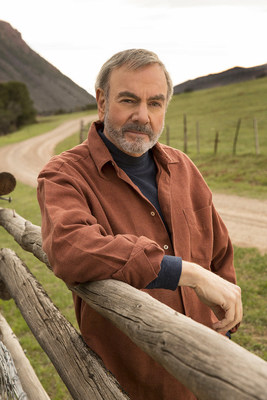 Neil Diamond Announces 2015 Tour