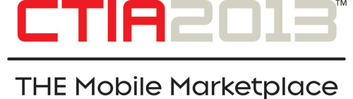 CTIA 2013 Logo.  (PRNewsFoto/CTIA-The Wireless Association)