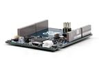 Arduino Primo Baseboard wird mittels Nordic nRF52832 SoCs über native Bluetooth-Low-Energy-Wireless-Konnektivität und NFC Touch-to-Pair verfügen