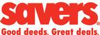 Savers, Inc.  (PRNewsFoto/Savers, Inc.)