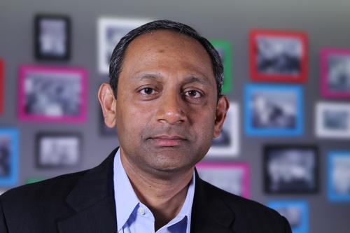 Ravi Kumaraswami new Chief Revenue Officer of Lithium Technologies (PRNewsFoto/Lithium)