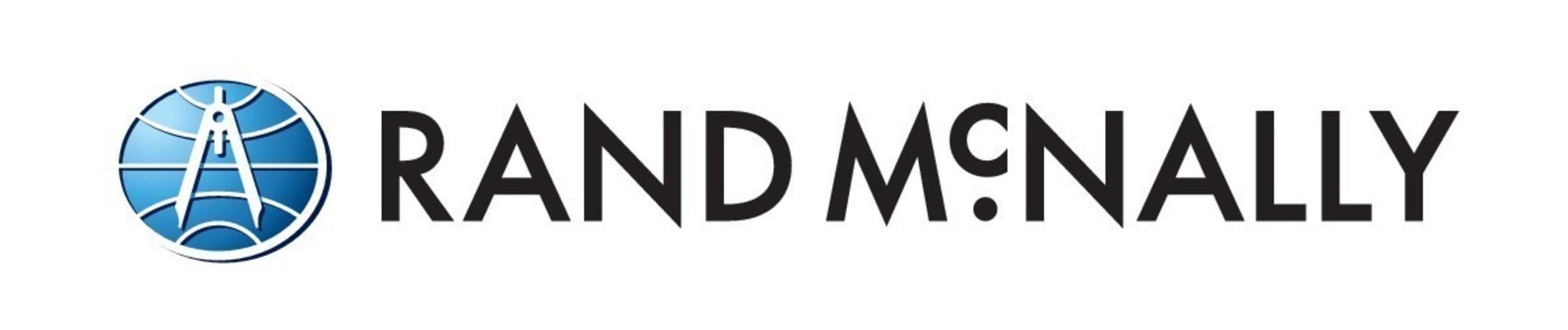 Rand McNally Logo