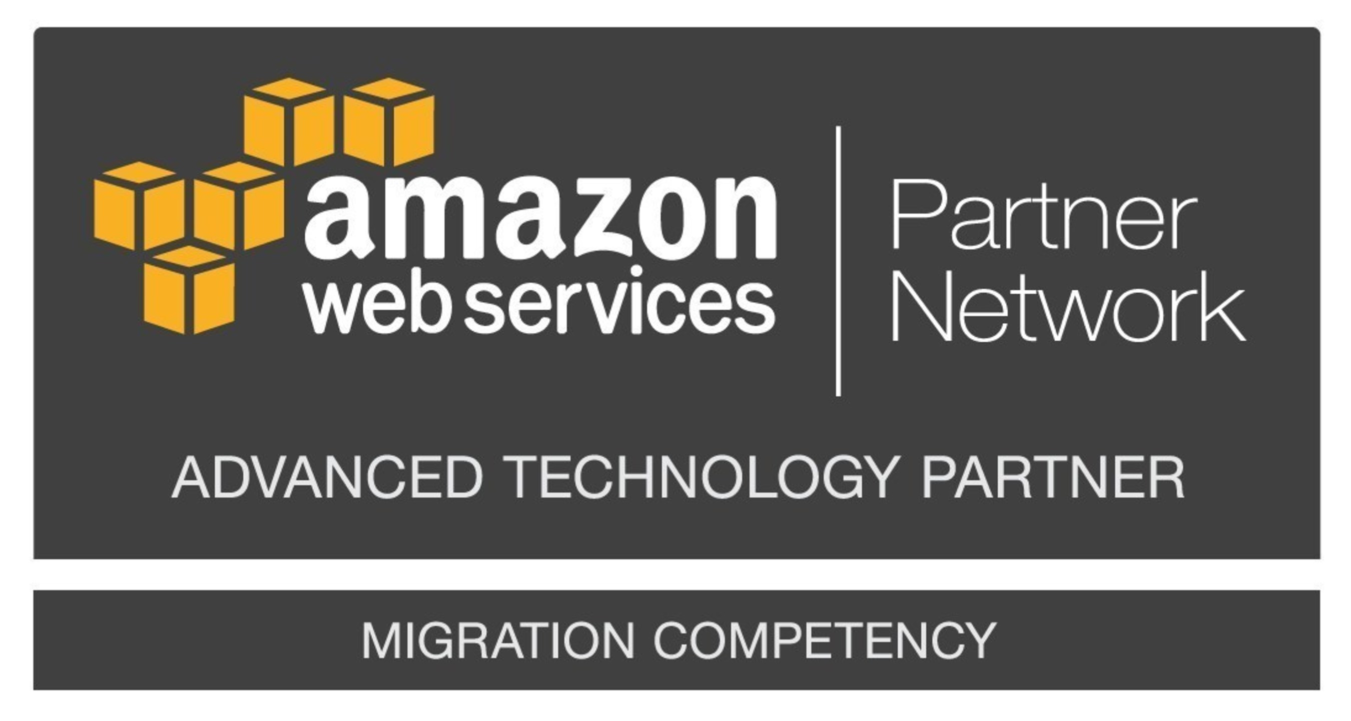 ATADATA Achieves AWS Migration Competency in Two Areas with ATAmotion and ATAvision Automated On-boarding Solutions