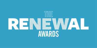 Renewal Awards logo
