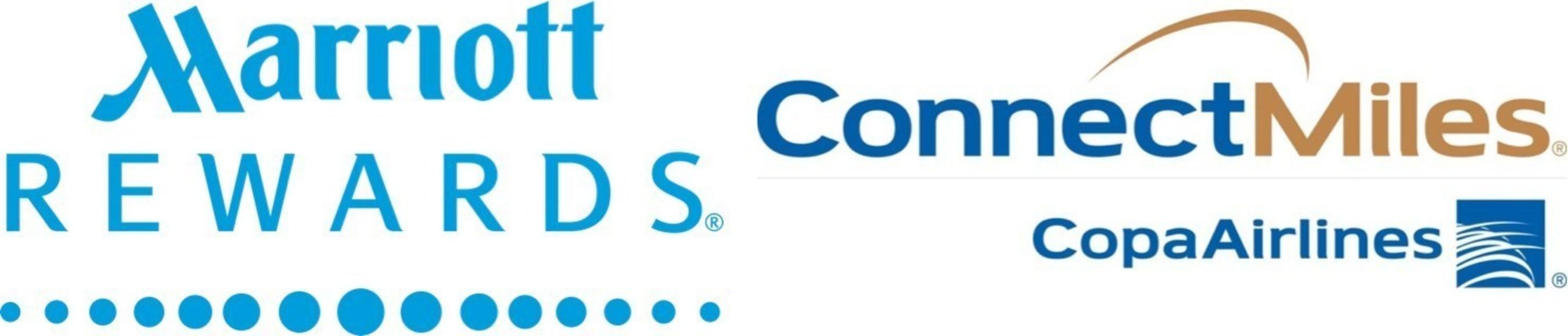 Marriott Rewards despega con ConnectMiles de Copa Airlines para ofrecer a sus miembros élite, una