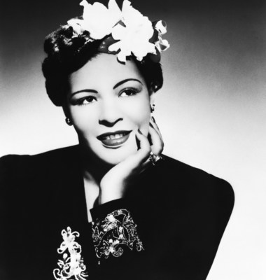 Billie Holiday Turns 100