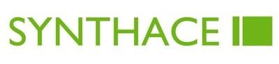 Synthace Logo (PRNewsFoto/Synthace)
