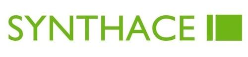 Synthace Logo (PRNewsFoto/Synthace) (PRNewsFoto/Synthace)