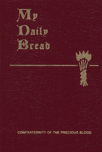 My Daily Bread, over 1 million copies sold (PRNewsFoto/TAN Books)
