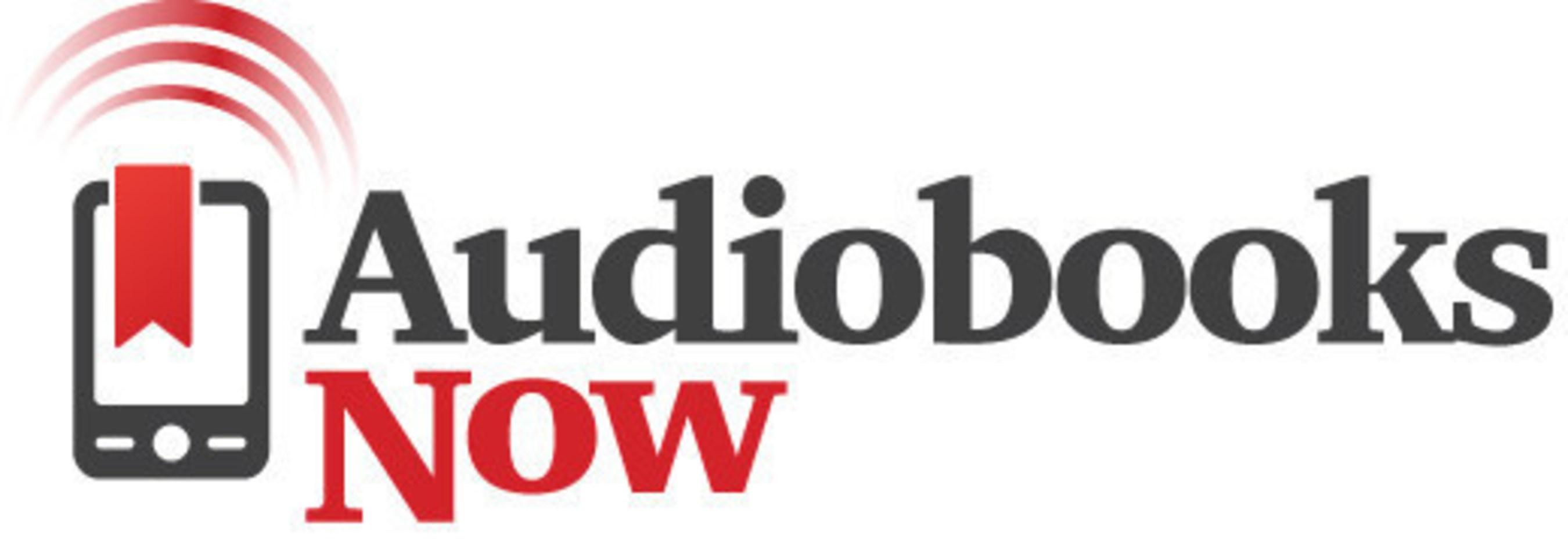 AudiobooksNow logo (PRNewsFoto/AudiobooksNow)