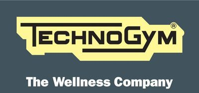 Technogym Logo