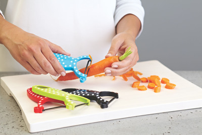 Meatless Meals Made Easy with Tools from Kuhn Rikon