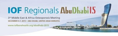 3rd Middle East & Africa Osteoporosis Meeting to Put Special Focus on Bone and Diabetes