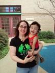 Darla V. of Houston, Texas | Shield HealthCare Caregiver Story Contest Winner