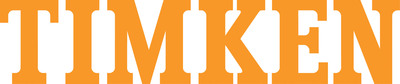 The Timken Company Logo.