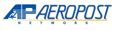 Aeropost Logo. (PRNewsFoto/Aeropost) (PRNewsFoto/AEROPOST)