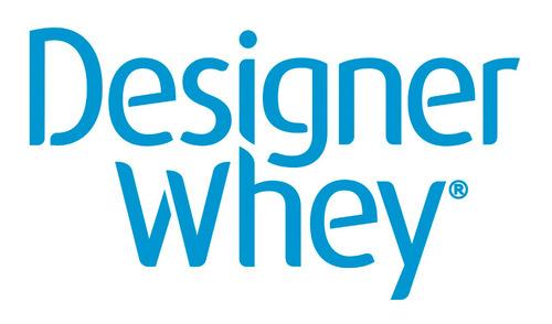 Designer Whey Logo. (PRNewsFoto/Designer Whey) (PRNewsFoto/DESIGNER WHEY)
