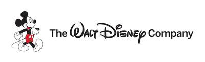 Logo.  (PRNewsFoto/The Walt Disney Company)