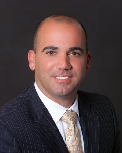 Luis (Wicho) Hernandez, head of Linq Financial, MassMutual's general agency in Miami, Fla. ...