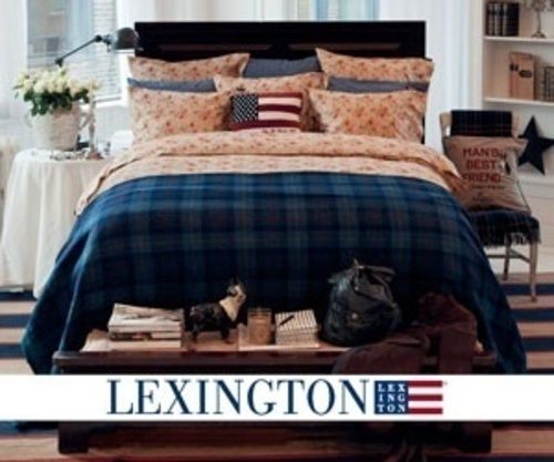 Lexington Fine Apparel & Home Decor.  (PRNewsFoto/MyReviewsNow.net)