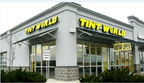 Tint World Franchise.  (PRNewsFoto/Tint World)