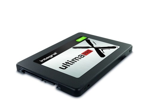 Integral Memory has launched a high performance SSD that targets serious gamers, digital designers and pro ...